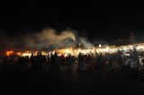 Jemaa el Fna – Pulsating heart of Marrakesh