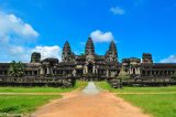 The Seven Wonders Ugly Duckling: Angkor Wat!