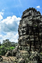 Angkor Wat's forgotten brother, Angkor Thom and Beyond