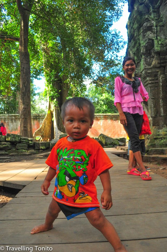 Siem Reap Day 1 300