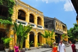 Hoi An: The Vietnamese city that forgot to annoy us!