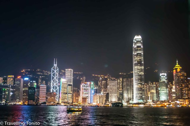 Hong Kong: When you are in China, but not really…