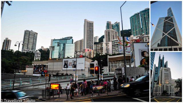 Central Hong Long