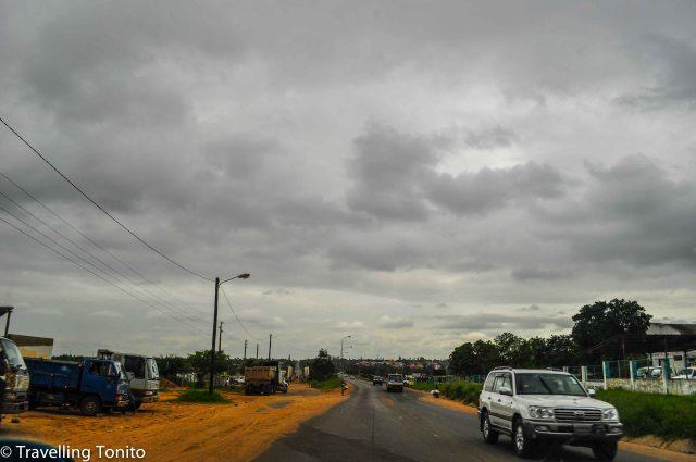 Closing in on Maputo