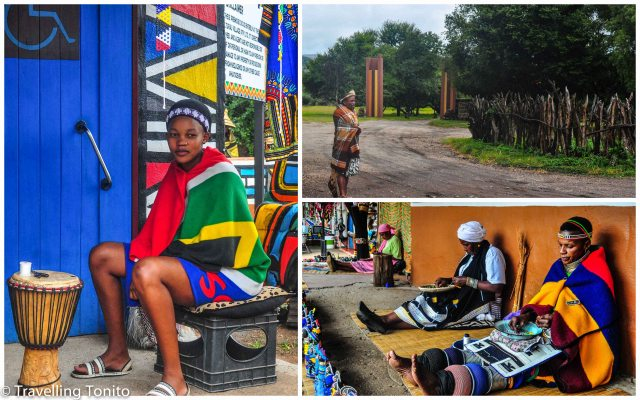 Some more images from Lesedi