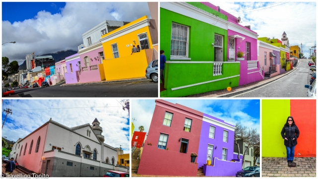 Some more of Bo-Kaap